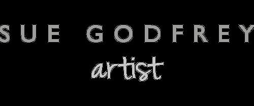 Sue Godfrey Artist