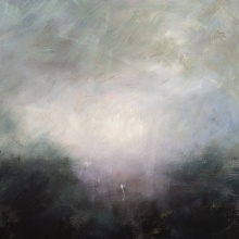 The Search 90cm x 90cm